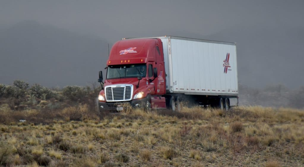 CDL Lawyer fighting CDL Tickets and CDL Speeding tickets