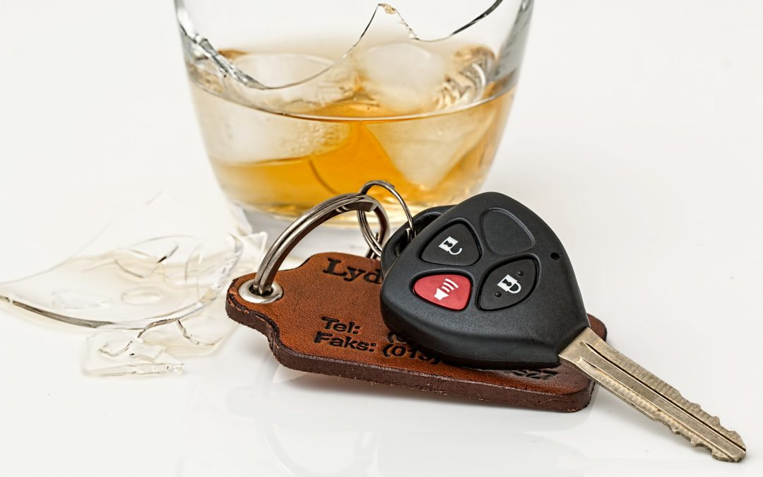 Got A DUI Charge? Here's The DUI Legal Process